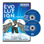 The Evolution of Tony Royster, Jr DVD